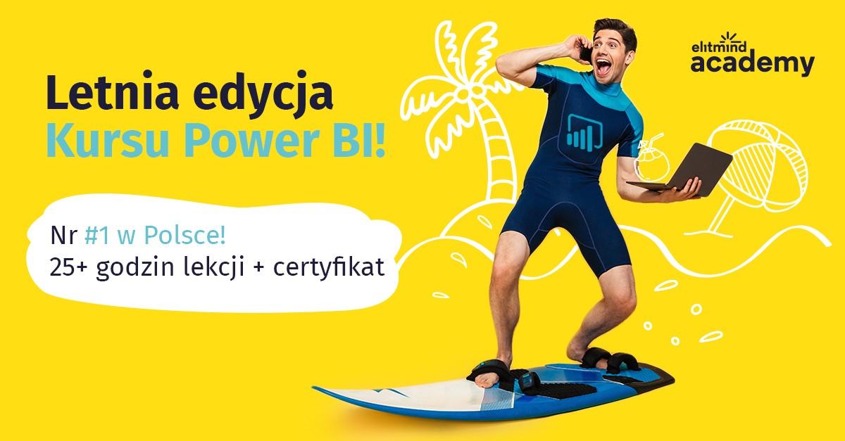 Kurs Microsoft Power BI